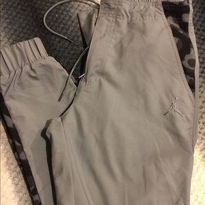Jordan track/fleece pants